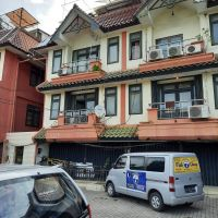1 bidang tanah dengan total luas 117 m<sup>2</sup> berikut bangunan di Kota Jakarta Barat