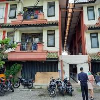 (PT BANK PANIN KCU SENAYAN) TB LT 120 m2 Komplek Ruko Green Ville Maisonette Blok FA No. 11, Kelurahan Duri Kepa, Kecamatan Kebon Jeruk