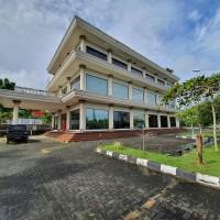 7 bidang tanah dengan total luas 17566 m<sup>2</sup> berikut bangunan di Kota Balikpapan
