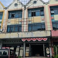 4 bidang tanah dengan total luas 280 m<sup>2</sup> berikut bangunan di Kota Balikpapan