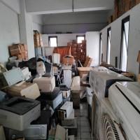 (27-10) BUA MA RI: 1 (satu) paket Peralatan, Meubelair dan Mesin Non Kendaraan di Kota Jakarta Pusat