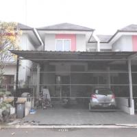 (PT OKE ASET) TB LT 140 m2 di Perumahan Premier Pavilion Blok H No 18 Kelurahan Pegadungan, Kec. Kalideres