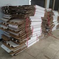 [KPUPyh] 1. 1 (satu) Paket Logistik Eks Pemilu/Pemilihan berupa Surat Suara sebanyak 615 kg dan Kotak Suara Kardus Dupleks sebanyak 480kg