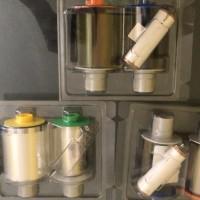 1 Paket BMN berupa Ribbon HDP, Film HDP, Cleanig Kit kondisi rusak berat (UPT BP2MI Palu)