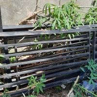 Bongkaran di Kabupaten Lahat