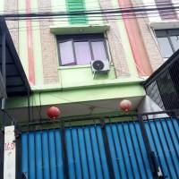 Bank Danamon Indonesia Tbk: 4. 1 bidang tanah dengan total luas 94 m2 berikut bangunan di Kota Jakarta Barat