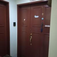 (KOPERASI SEJAHTERA UTAMA INDONESIA ) Apartemen L 106 m2 di Rusun Hunian Apartemen Atap Merah, Jl. Pecenongan Raya No. 72