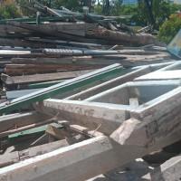 1 (satu) Paket Bongkaran Bangunan Kanwil Kemenag Prov. Sultra di Kota Kendari