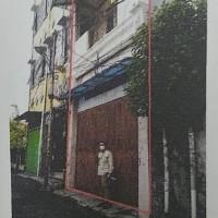 PT. BSI : TB SHM No. 3860 luas 54 m2 di  Jelambar Jaya III Gg. L-1 no. 2 RT.12/02, Jelambar Baru, Jakarta Barat