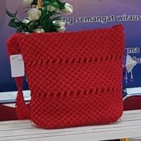 Elfiyanti - 5) Simple Sling Bag di Kota Batam