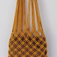 Elfiyanti - 6).Gold Ethnic Bag di Kota Batam