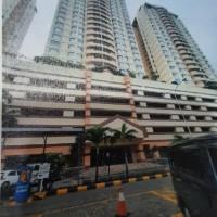BCA: LOT 1: SATU UNIT APARTEMEN total luas 51.26 m2 di Kota Jakarta Pusat