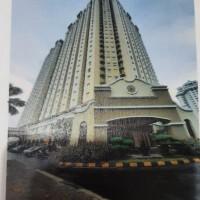 BCA: LOT 2: SATU UNIT APARTEMEN: total luas 33.04 m2 Di Kota Jakarta Pusat