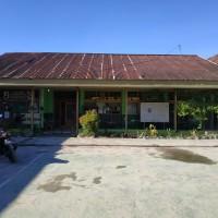 1 (satu) paket Material Bongkaran Bangunan Gedung, dengan total luas 48 m2 di Kabupaten Toli-toli (MAN Tolitoli)