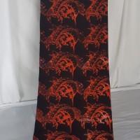 Sudiyanto - 11). Batik cap motif ikan marlin di Kota Batam