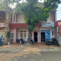 CIMB NIAGA (LELANG II) : Tanah 640 m2 & bangunan di Jl. Sawo III No.6 & 12 RT.003/RW.010, Manggarai, Tebet, Jakarta Selatan