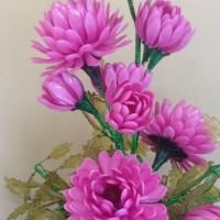 Monalisa - 1). Beautiful Flower 1 di Kota Batam