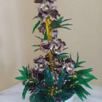 Monalisa - 2). Beautiful Flower 2 di Kota Batam