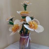 Monalisa - 5). Beautiful Flower 5 di Kota Batam