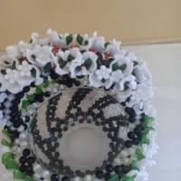Monalisa - 6). Beautiful Flower 6 di Kota Batam