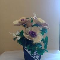 Monalisa - 12). Beautiful Flower 12 di Kota Batam
