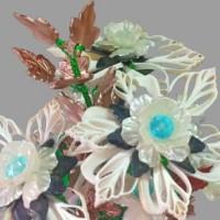Monalisa - 14). Beautiful Flower 14 di Kota Batam