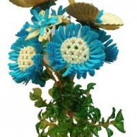 Monalisa - 15). Beautiful Flower 15 di Kota Batam