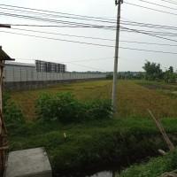 LPEI (Indonesia Eximbank) - 6 bidang tanah dengan total luas 70.527 m2 di Kabupaten Jombang