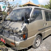 1 (satu) Paket Kendaraan Bermotor (Balai Karantina Pertanian Kelas I Denpasar)