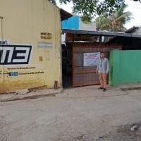 BRI Pekayon : 1 (satu) bidang tanah berikut bangunan sesuai dengan SHM No. 3244/Pasirgombong