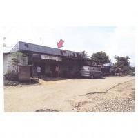 3a. Sebidang tanah dengan seluas 161 m2 berikut bangunan diatasnya di Desa Kuro Tidur Kec.Argamakmur Kabupaten Bengkulu Utara