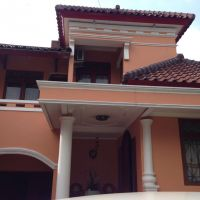 1 bidang tanah dengan total luas 433 m2 berikut bangunan di Kota Jakarta Timur