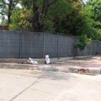 BPAD Provinsi DKI Jakarta : 1 (Satu) Paket  barang bongkaran berupa Gapura SPA Sunter dan Pagar Keliling SPA Sunter