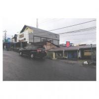 4. Sebidang tanah dengan total luas 154 m2 berikut bangunan diatasnya di Kel.Purwodadi Argamakmur Kabupaten Bengkulu Utara