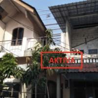 PT Devine Sarana Elite : Sebidang tanah berikut bangunan diatasnya sesuai SHM No 2653/Pejuang Luas tanah 121 m2