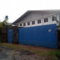 2 bidang tanah dengan total luas 1890 m2 berikut bangunan di Jl.Industri I No.5,Desa Tegalluar, Kabupaten Bandung