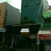 (PT INDOSURYA INTI FINANCE) 1 bidang tanah dengan total luas 111 m2 berikut bangunan di Kota Jakarta Utara