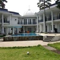 CIMB NIAGA : 4 bidang tanah dengan total luas 4.535 m2 berikut bangunan di Kota Jakarta Selatan