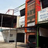 1 bidang tanah dengan total luas 109 m<sup>2</sup> berikut bangunan di Kota Bekasi