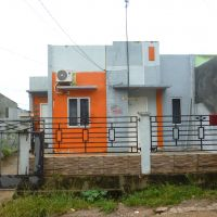 BPR Artha Prima - 2. Tanah luas 90 m2 berikut bangunan di Perum Siriaon Indah, Blok D No. 28, Sungai Harapan Kota Batam