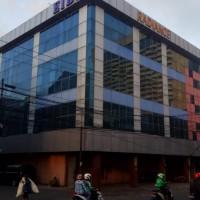 3 bidang tanah dengan total luas 419 m2 berikut bangunan di Kota Jakarta Pusat