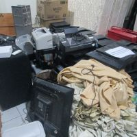 (PP-PAUD dan DIKMAS Jateng) 1 (satu) paket BMN berupa barang inventaris kantor/meubelair dan elektronik