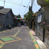 1 bidang tanah dengan total luas 91 m<sup>2</sup> berikut bangunan di Kabupaten Sidoarjo
