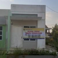BPR DANUS - tanah luas 96 m2 berikut bangunan di Perumahan Puri Kartini Residence Blok F1 No. 2, Batu Sembilan Batam
