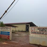 Mandiri - 3 bidang tanah dengan total luas 53983 m2 berikut bangunan Shipyar dan barang bergerak lainnya di Tanjung Uncang  Batam