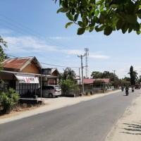 1 bidang tanah dengan total luas 865 m2 berikut bangunan di Kabupaten Sigi