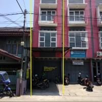 BCA: TB SHM 3009 luas tanah 68m2 di Komp. Margahayu Raya Jl. Tata Surya No.32C,Kel. Manjahlega, Rancasari, Kota Bandung