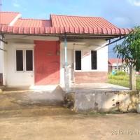BPR DANUS - tanah luas 102 m2 berikut bangunan di Perumahan Devin Premiere Blok D1 No. 57, Tanjung Riau Sekupang Batam
