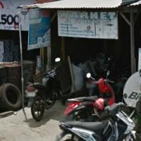 1. Sebidang tanah dengan total luas 110 m2 berikut bangunan di Kota Bengkulu