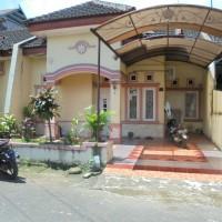 1 bidang tanah dengan total luas 121 m2 berikut bangunan di Kota Makassar